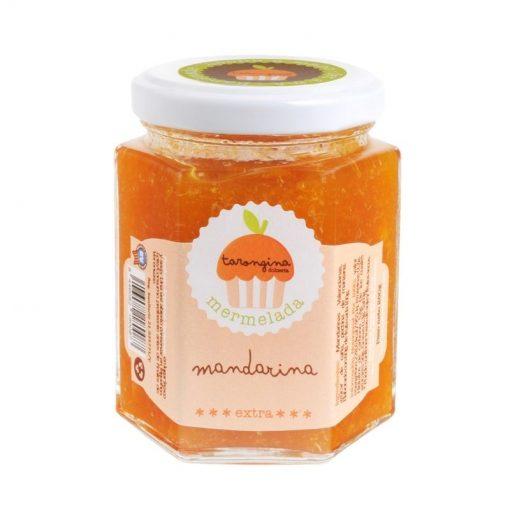 Mermelada de mandarina extra
