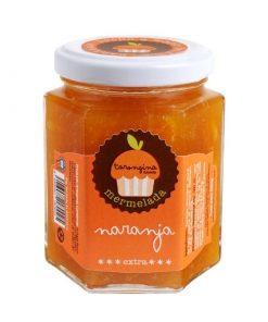 Mermelada de naranja extra
