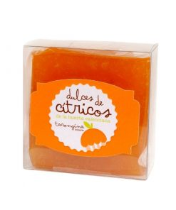taronjat membrillo de naranja