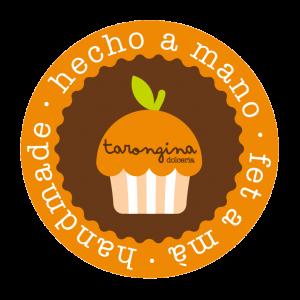 Tarongina Dolceria Logo Transparente