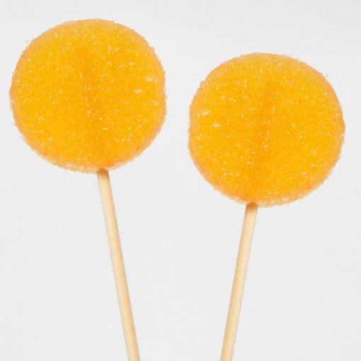 gominola de naranja